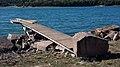 Counterweight jetty in Loddebo 1.jpg
