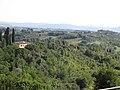 Countryside South of Siena - panoramio.jpg