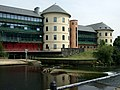 County Hall and fish ladder - geograph.org.uk - 811511.jpg