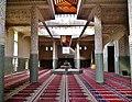 Courcouronnes Grand Mosquée Innen Waschraum 2.jpg