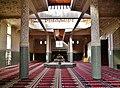 Courcouronnes Grand Mosquée Innen Waschraum 3.jpg