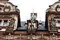 Courtyard facade of Friedrichsbau - Heidelberg Castle - Heidelberg - Germany 2017 (detail).jpg