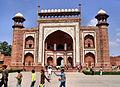 Courtyard in Agra (1581726134).jpg