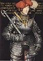 Cranach, Lucas (I) - Kurprinz Joachim II. von Brandenburg - Jagdschloss Grunewald.jpg