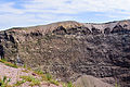 Crater rim volcano Vesuvius - Campania - Italy - July 9th 2013 - 15.jpg