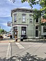 Crazy Fox Saloon, Washington Avenue, Taylors Landing, Newport, KY - 50364422168.jpg