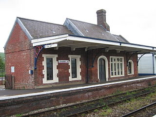Exeter and Crediton Railway