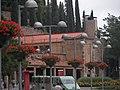 Cremallera de Montserrat, Barcelona - panoramio (24).jpg