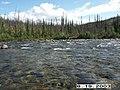 Crescent Creek Water Quality Testing, Yukon-Charley Rivers, 2003 (cfff0e20-1a8e-4a0d-9787-c470b7ac4d3f).jpg