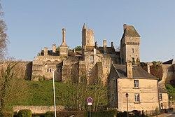 Creully - château 1.JPG