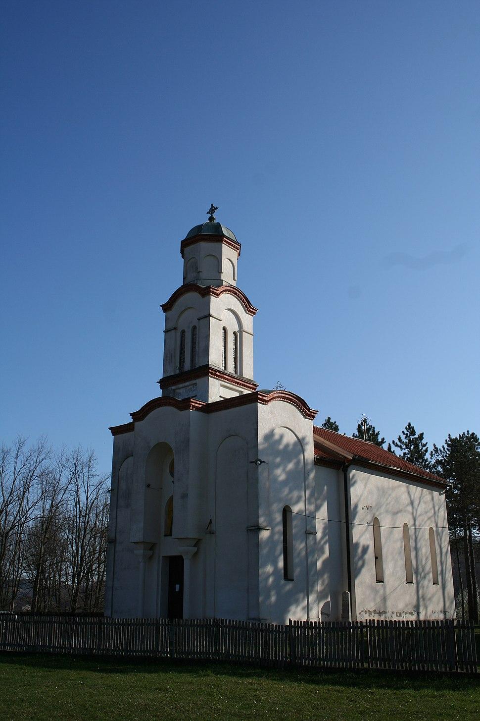 Crkva, Kamenica (Valjevska) 012