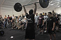 CrossFit brings breast cancer awareness to Forward Operating Base Fenty DVIDS478960.jpg