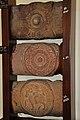 Crossbar - Sunga Period - ACCNs 38-2837 L-21 33-2322 - Government Museum - Mathura 2013-02-24 6178.JPG