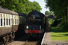 Crowcombe Heathfield railway station MMB 08 60163.jpg