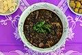 Cuisine of Iran آشپزی ایرانی 25-قرمه سبزی.jpg