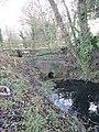 Culvert under the bridge - geograph.org.uk - 1638868.jpg