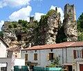 Cuzorn - Vestiges du château.JPG