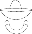 Cylinder and disk with handle.png