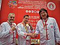 Cyril Rouquet, finaliste Masterchef, reçoit une médaille d'or à Pékin.jpg
