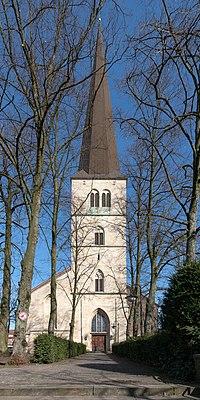 Dülmen, St.-Viktor-Kirche -- 2017 -- 9286.jpg