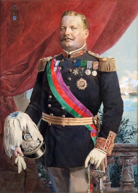 D. Carlos - A. Roque Gameiro (1902)