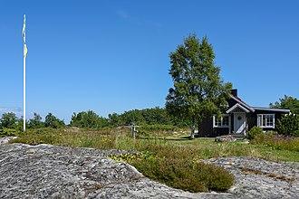Rödlöga - Image: D810 0331 (14725425845)