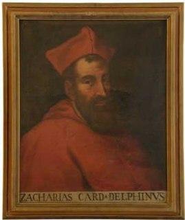Zaccaria Delfino