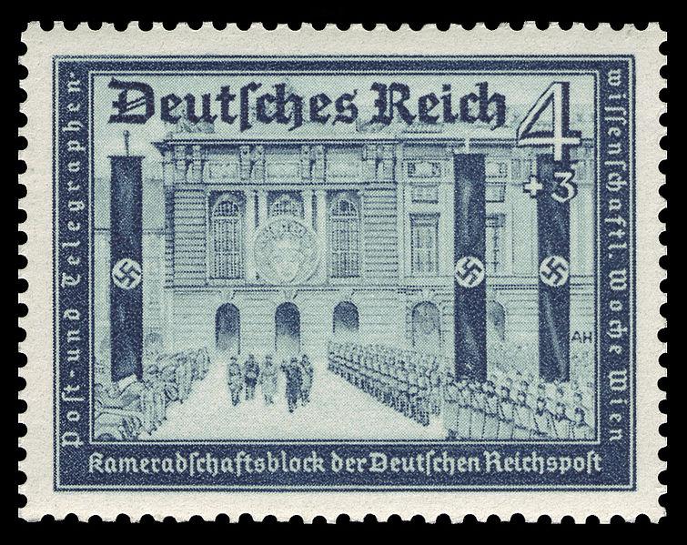 File:DR 1939 703 Reichspost Postwissenschaftliche Woche.jpg