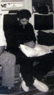 Mohammed Odeh Member of al-Qaeda