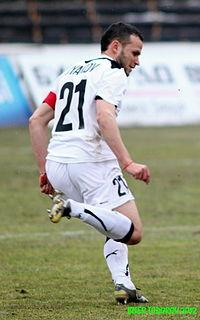 Bogomil Dyakov Bulgarian footballer