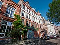 Da Costakade 106-108, Zuidhollandschebierbrouwerij Den Haag, foto 2.jpg