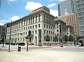 Dallas - Post Office and Court House 01.jpg