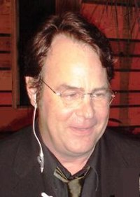 Dan Aykroyd på Toronto International Film Festival (2005).