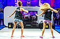 Dancing girls at E3 2012 (7351776138).jpg