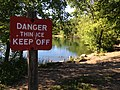 Danger; thin ice; keep off (29308266826).jpg
