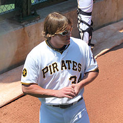 Daniel McCutchen on July 10, 2011.jpg