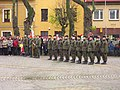 Darłowo-Independence Day 2013, Riflemen's Organisation.jpg