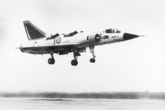 Dassault Mirage IIIV - Dassault Mirage IIIV