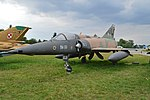 Dassault Mirage VBA 'BA03' (22168616845).jpg
