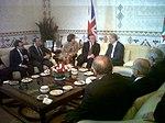 David Cameron talks to PM Sellal (8432462556).jpg