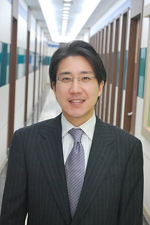 History of the Koreans in Baltimore - David J. Kim, CEO and founder of C2 Education