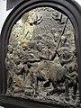 Dawid powitany przez Abigail z Królewca, po 1567, Olsztyn 1b.jpg
