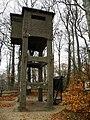 Dawna wieża obserwacyjna na Gosaniu - panoramio.jpg