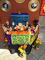 Day of the Dead traditional altar.jpg