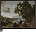 De aanroeping van de heilige Apollonia, circa 1645 - circa 1665, Groeningemuseum, 0040706000.jpg