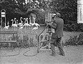 De dieren in Artis voor de televisie, Bestanddeelnr 907-3150.jpg