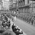 De troonwisseling in Luxemburg, na de eedsaflegging verscheen Groot Hertog Jean , Bestanddeelnr 917-1223.jpg