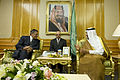 Defense.gov News Photo 120620-D-BW835-075 - Secretary of Defense Leon E. Panetta meets with Saudi Arabian Crown Prince Salman bin Abdulaziz Al Saud to pass on the condolences of the United.jpg