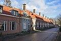 Delft Hofje van Gratie from van der Mastenstraat.jpg