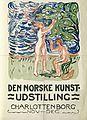 Den Norske Kunstudstilling, Charlottenborg (30092079086).jpg